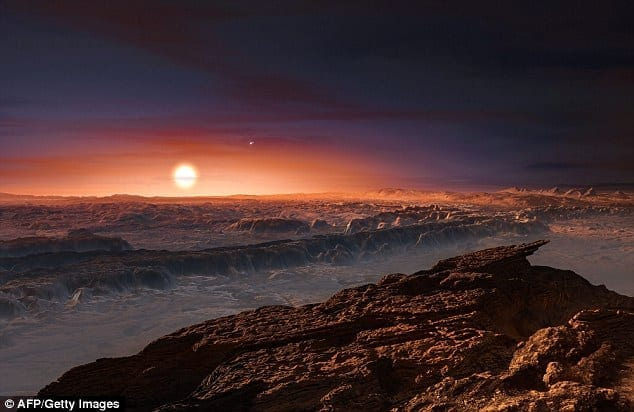 Can This Exoplanet Be The New Earth?