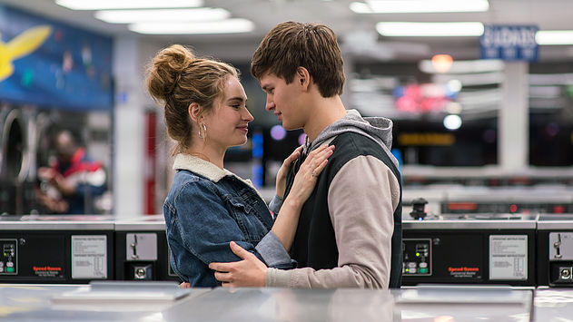 Baby Driver Movie Review- Edgar Wright's Best?