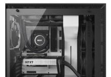 NZXT's First Motherboard