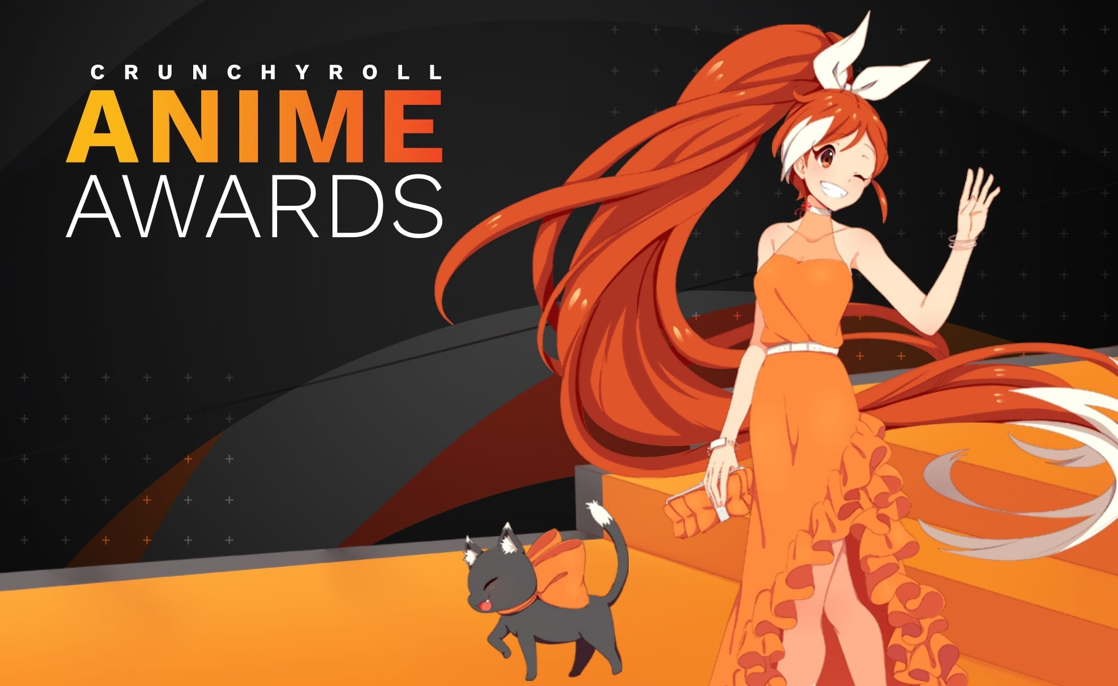 Премия Crunchyroll's Anime Awards 2018