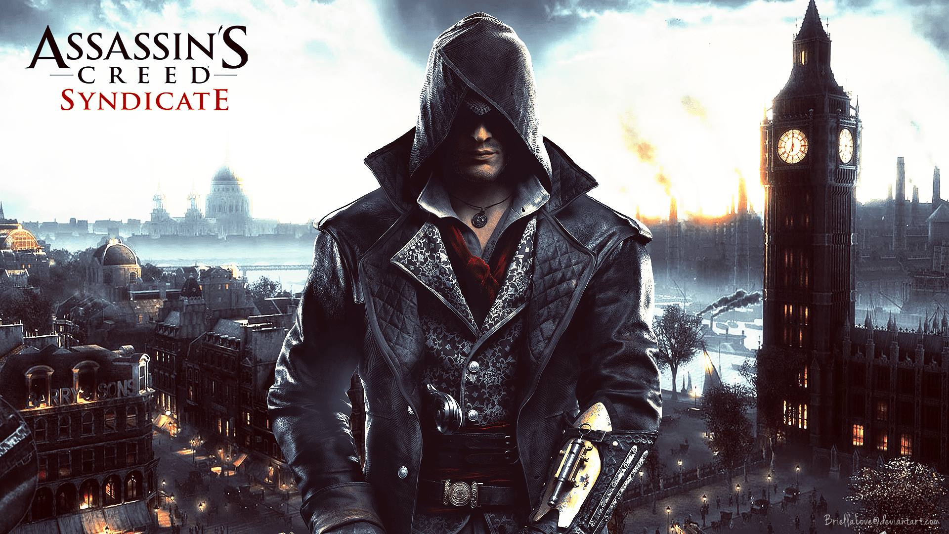 Assassin's Creed Syndicate free for Xbox Live Gold