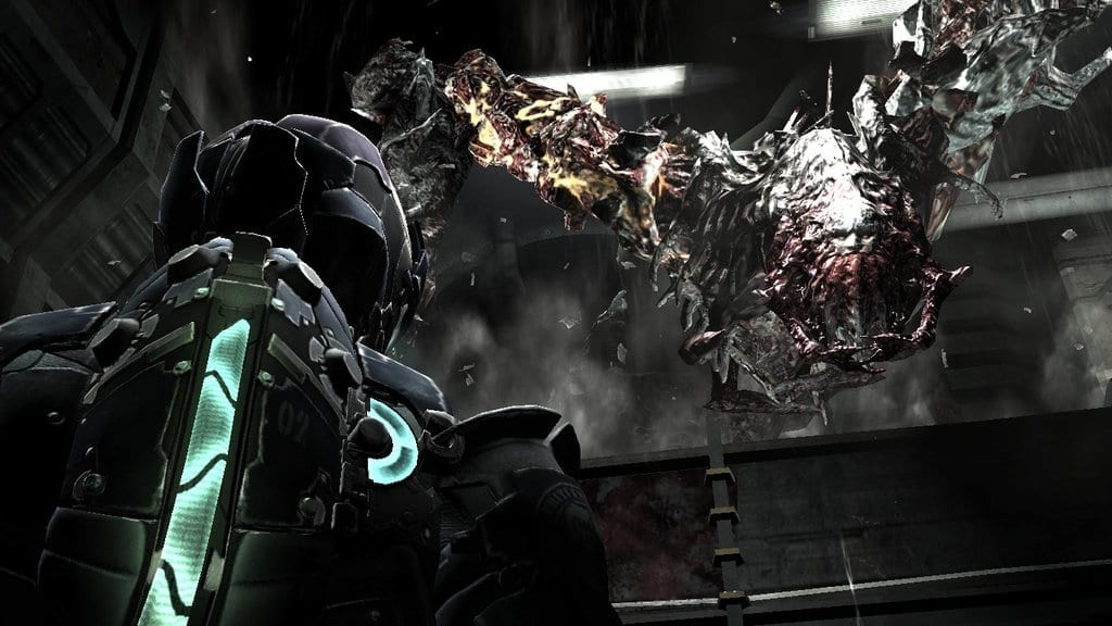 Dead Space free for Xbox Live Gold