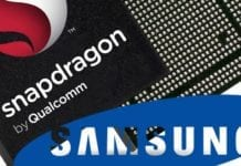Samsung and Qualcomm