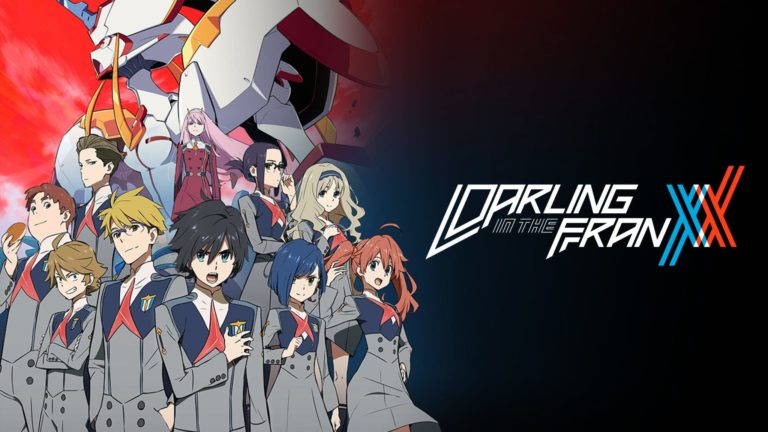 """Darling in the FranXX – """"Love Conquers All"""""""
