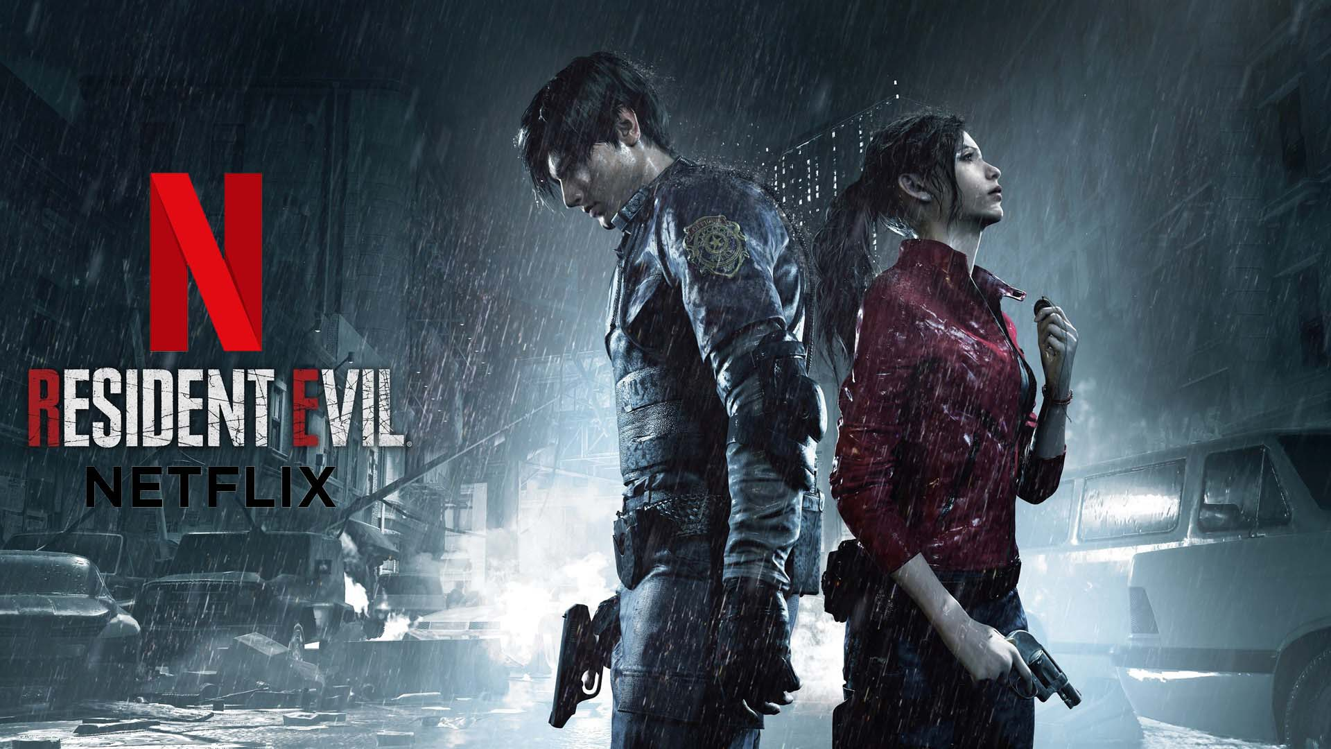 Resident Evil TV Series Being Developed By Netflix | TechQuila