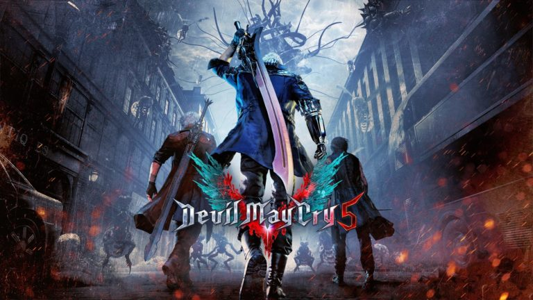 Interview with Casey Edwards, Composer of Devil Trigger from DMC 5