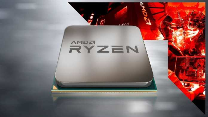 AMD Ryzen 7 3750H Laptop CPU