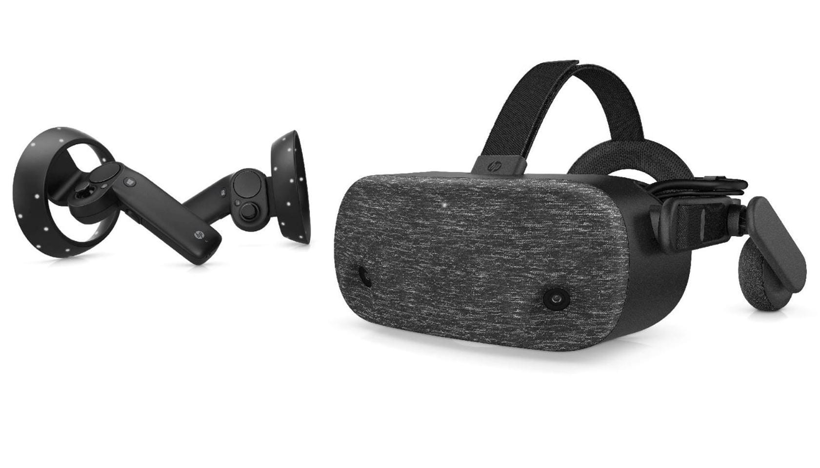 HP Launches Reverb, a New VR Headset for Windows Mixed Reality