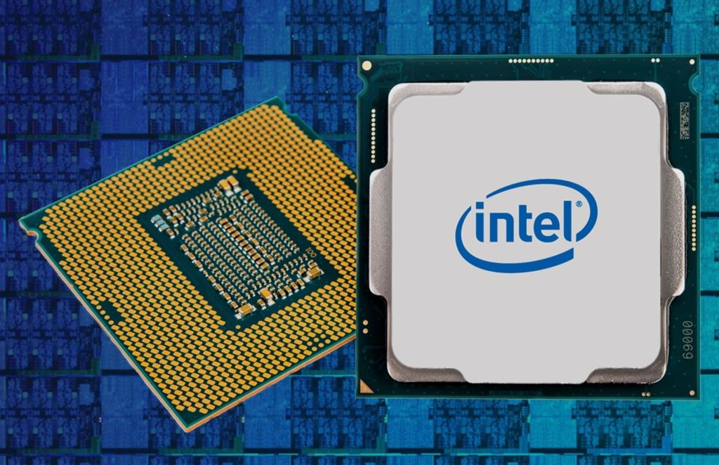 updated 9th gen intel cpus