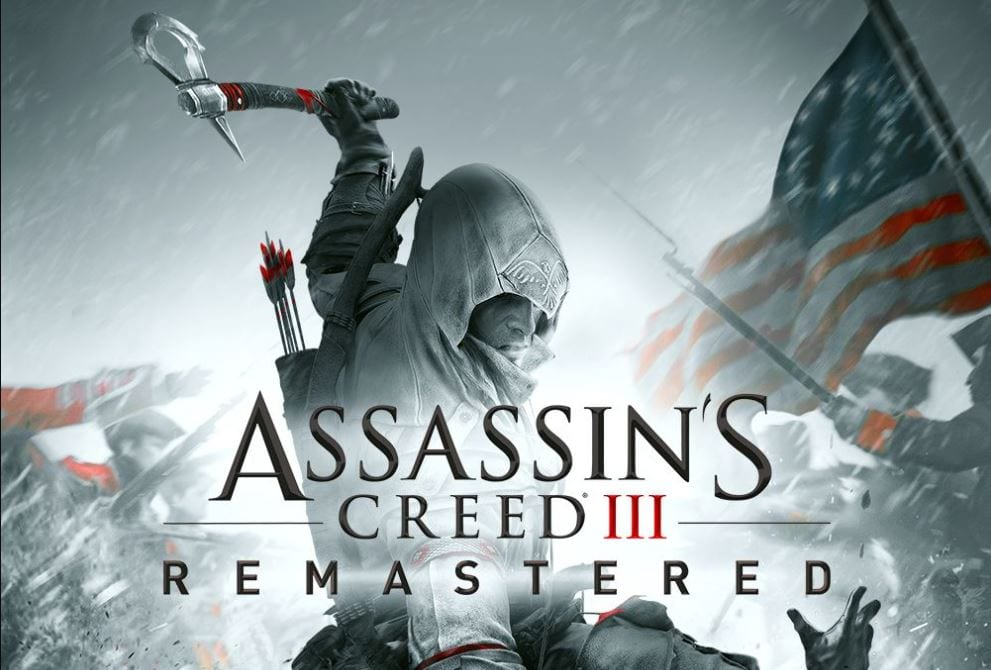 Assassin S Creed Iii Remastered Pc System Requirements Revealed