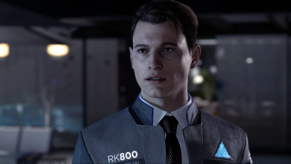 Detroit: Become Human PC Requirements