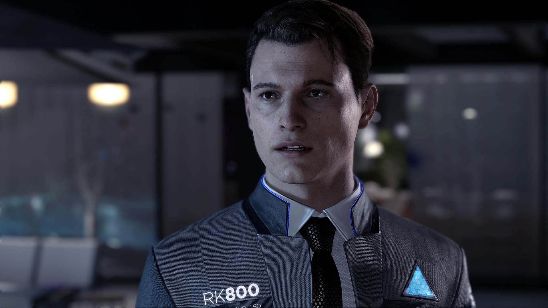 Detroit Become Human Pc Requirements Revealed Will Use Vulkan Techquila