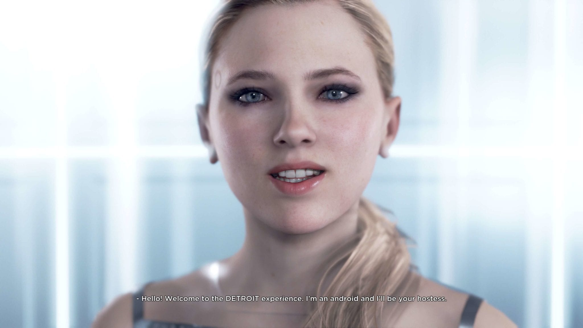 detroit become human pc steam