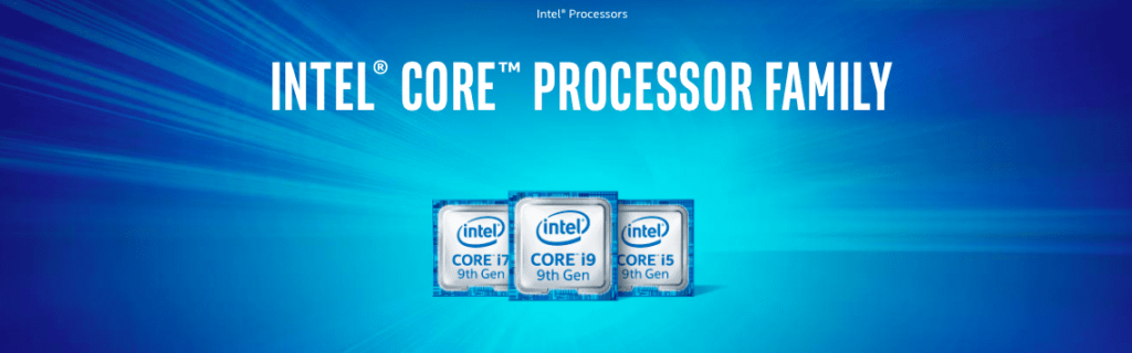 Intel Copper Lake CPU