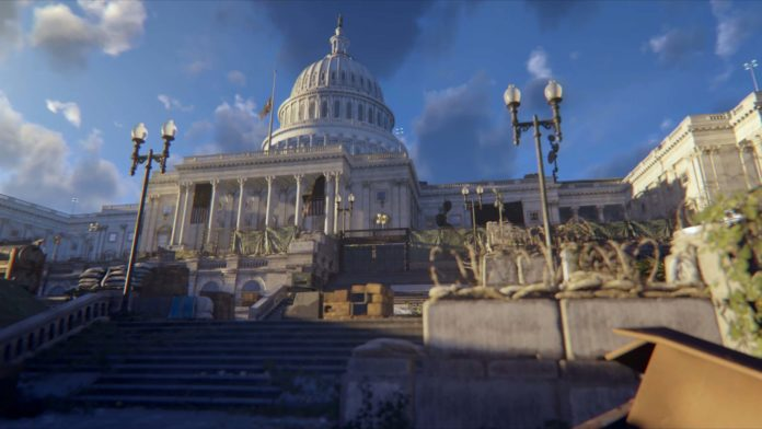 Tom Clancy's The Division 2 Screenshot 2019.03.13 - 13.14.16.57