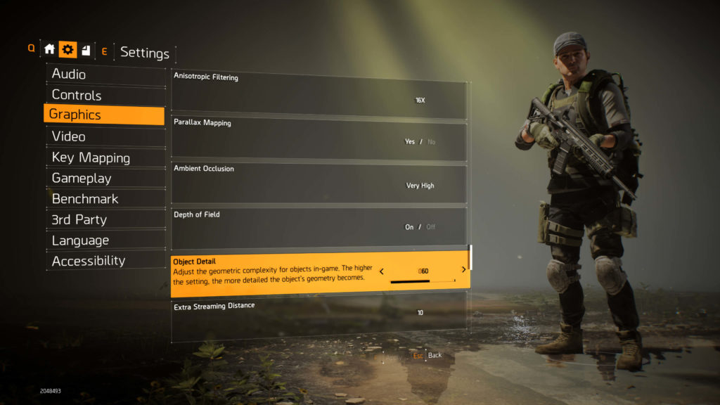 The Division 2 Performance Review: Ubisoft Finally Makes DX12 Shine