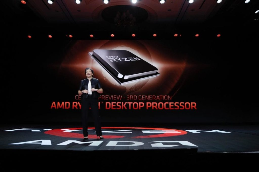 AMD CPU and GPU Sales to Get Significant Boost in the Second