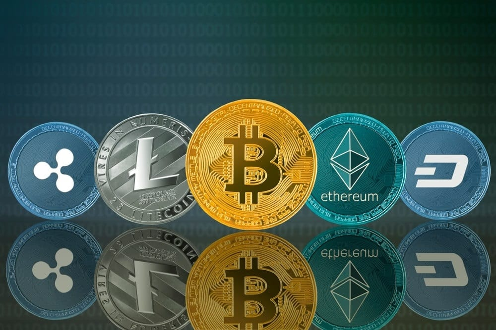 Bitcoin, Litecoin, Ethereum and other Altcoins