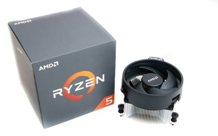 AMD Ryzen 5 1600 Selling At Lowest Ever Price of Just $119, 6-core,12 Thread