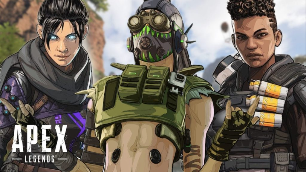 Apex Legends | Best Games of 2019