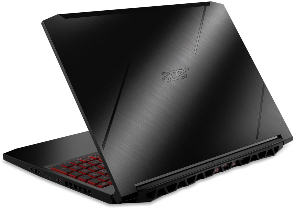 Acer Nitro 8 Gaming laptop