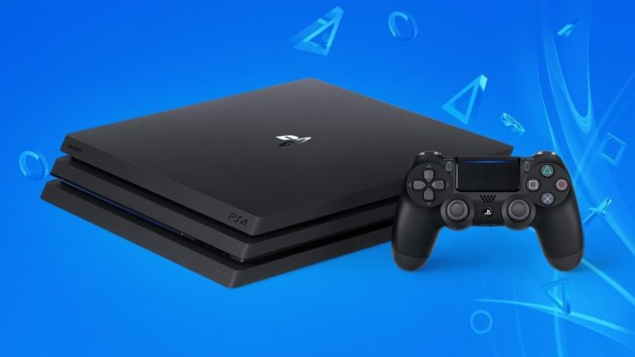 PS4 PlayStation 4 on the PlayStation Store