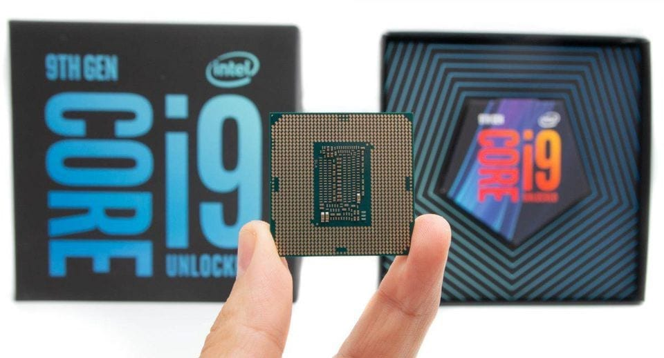 Best Processors for PC Gaming
