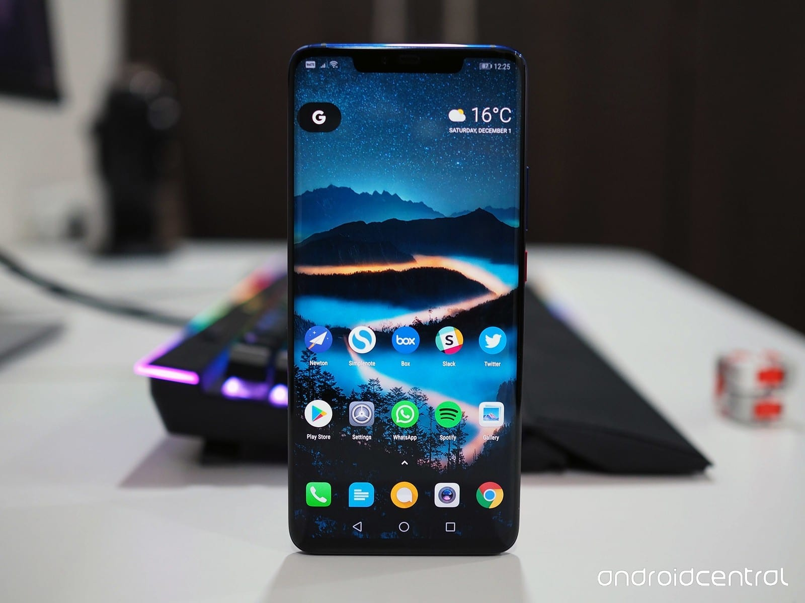 Huawei Mate 30 Pro Will Arrive on September 19 - Gather