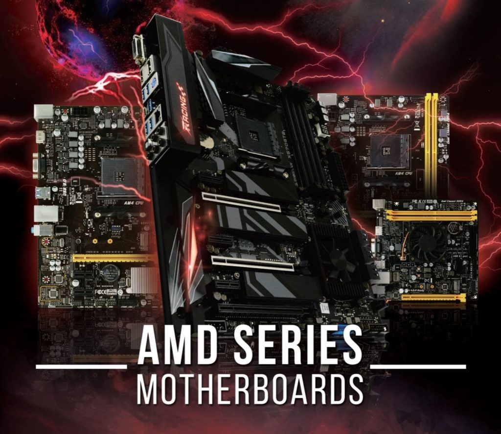 AMD Does a 180° By Supporting Zen 3 on B450/X470 Motherboards