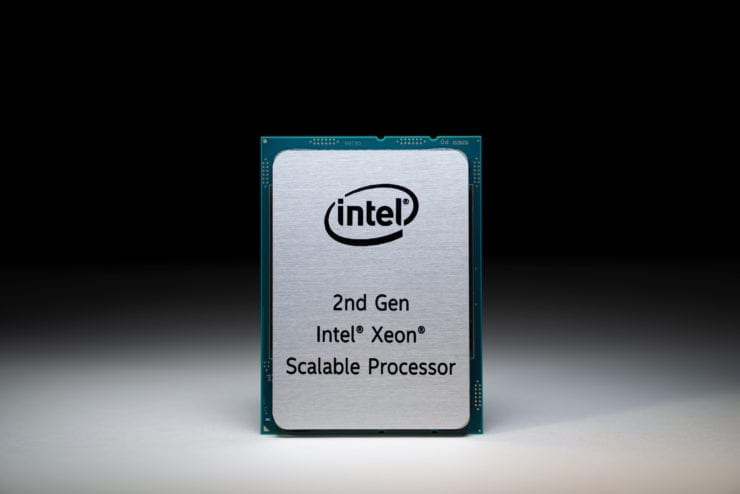 """""""Intentionally misleading"""" Intel Xeon Benchmarks """"Hit a new a low"""" in messaging"""