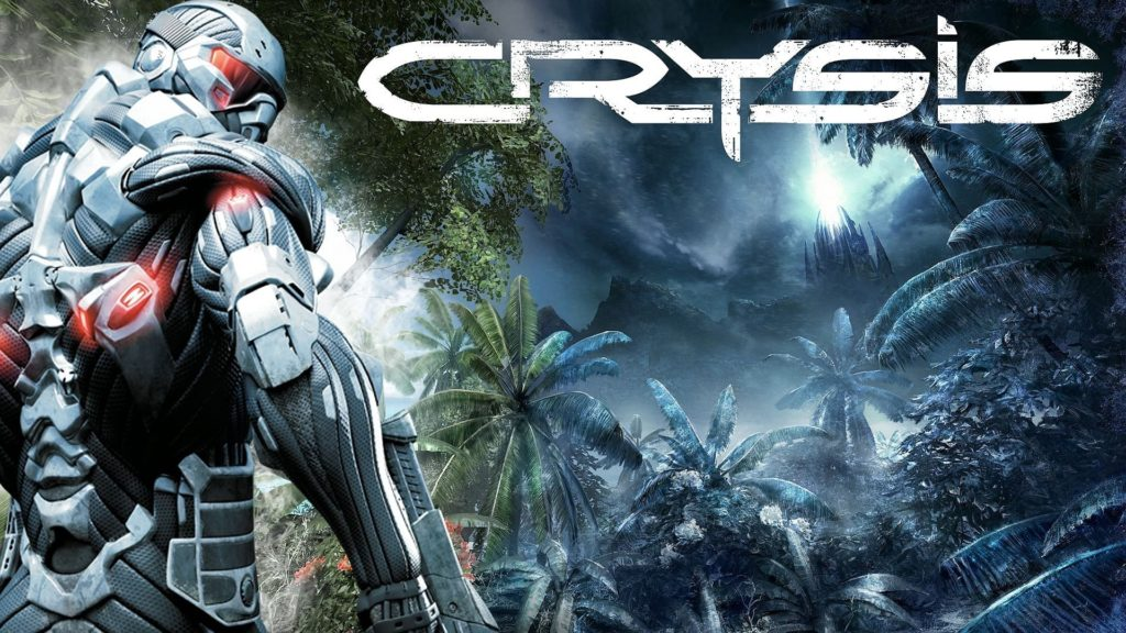 Crytek and CryEngine