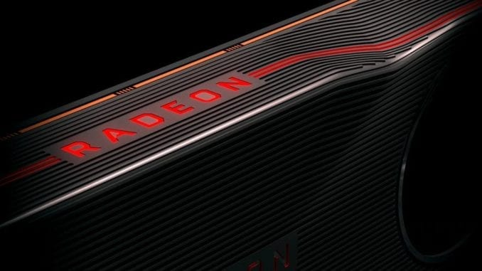 New AMD NAVI GPUs Leaked By SAPPHIRE, ft. Radeon RX 5950, RX 5900, RX 5600 and More