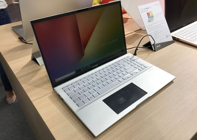 A Screen in the TouchPad! ASUS VivoBook S14, S15 to Get ScreenPad 2 0