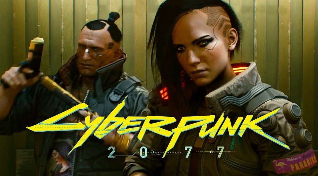 Gamescom 2019 – Everything We Expect From Cyberpunk 2077 to Age of Empires