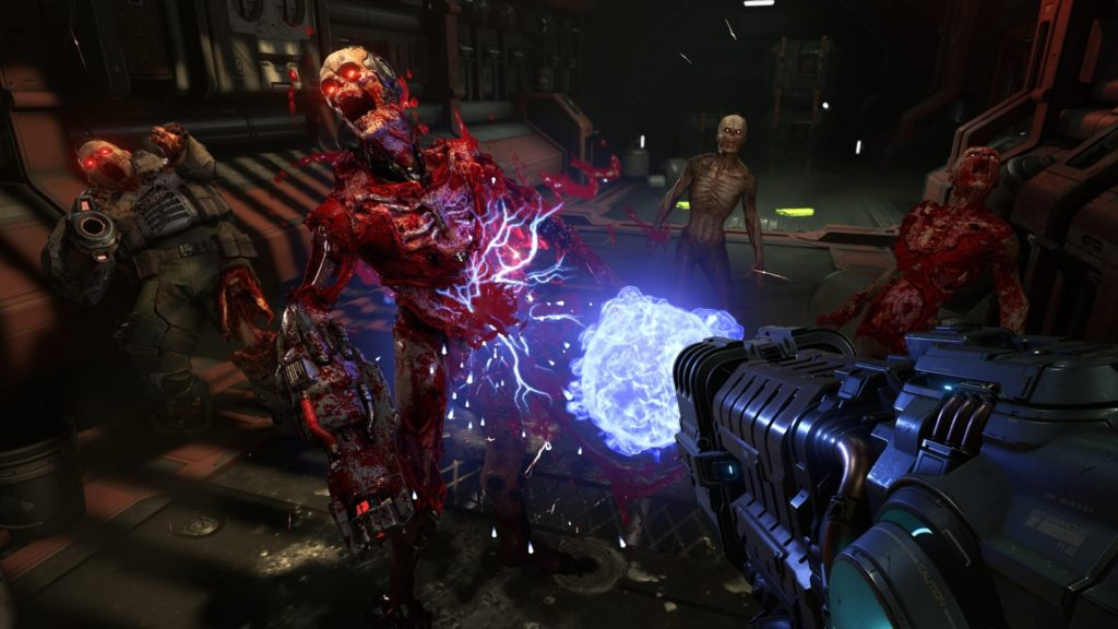 DOOM Eternal to get the best rendition of Ray Tracing ever