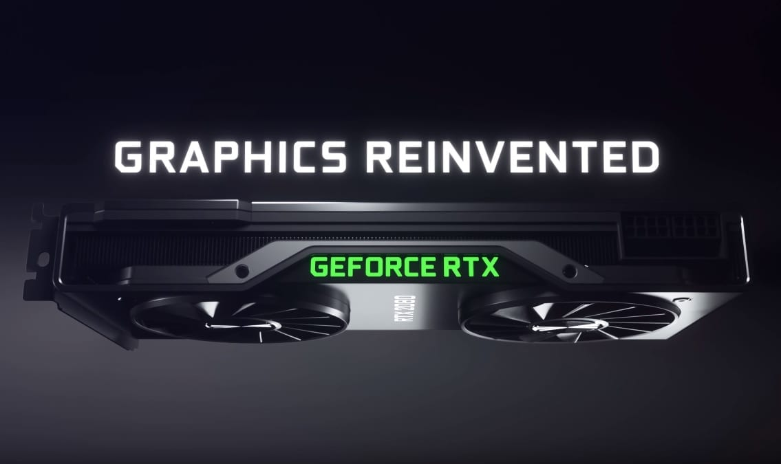 NVIDIA GeForce RTX 2080 Super to Cost $799, RTX 2070 Super $599 and