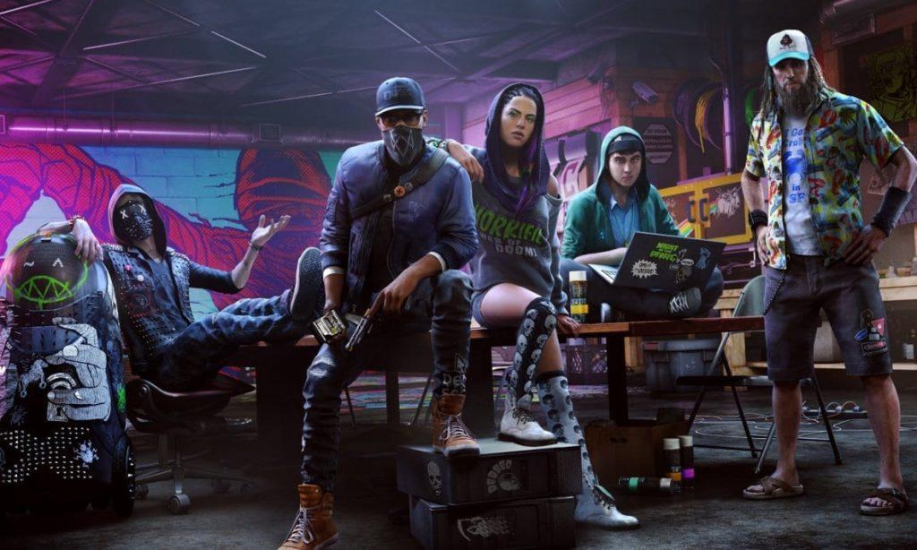 Here is What We Want from Ubisoft's Watch Dogs 3