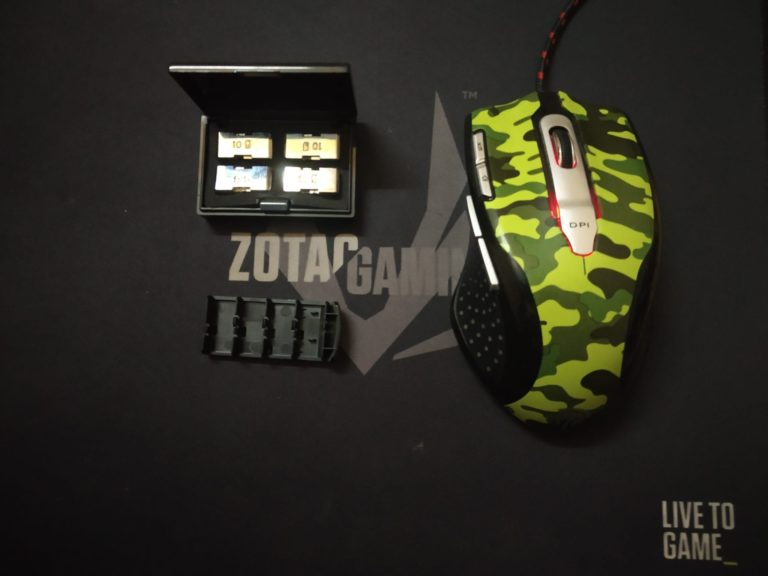 EasySMX BD-01 Gaming Mouse Review: Performance at a Bargain