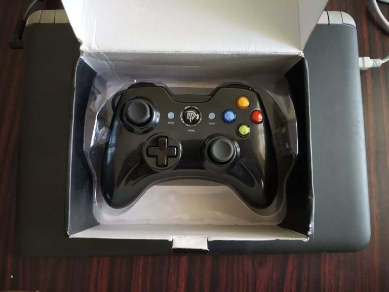 EasySMX Wireless Controller Review: Quality on a Budget