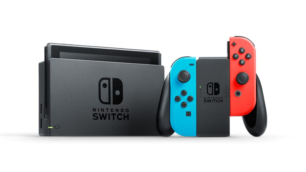 Nintendo Switch Orders Likely to Increase ahead of China Launch