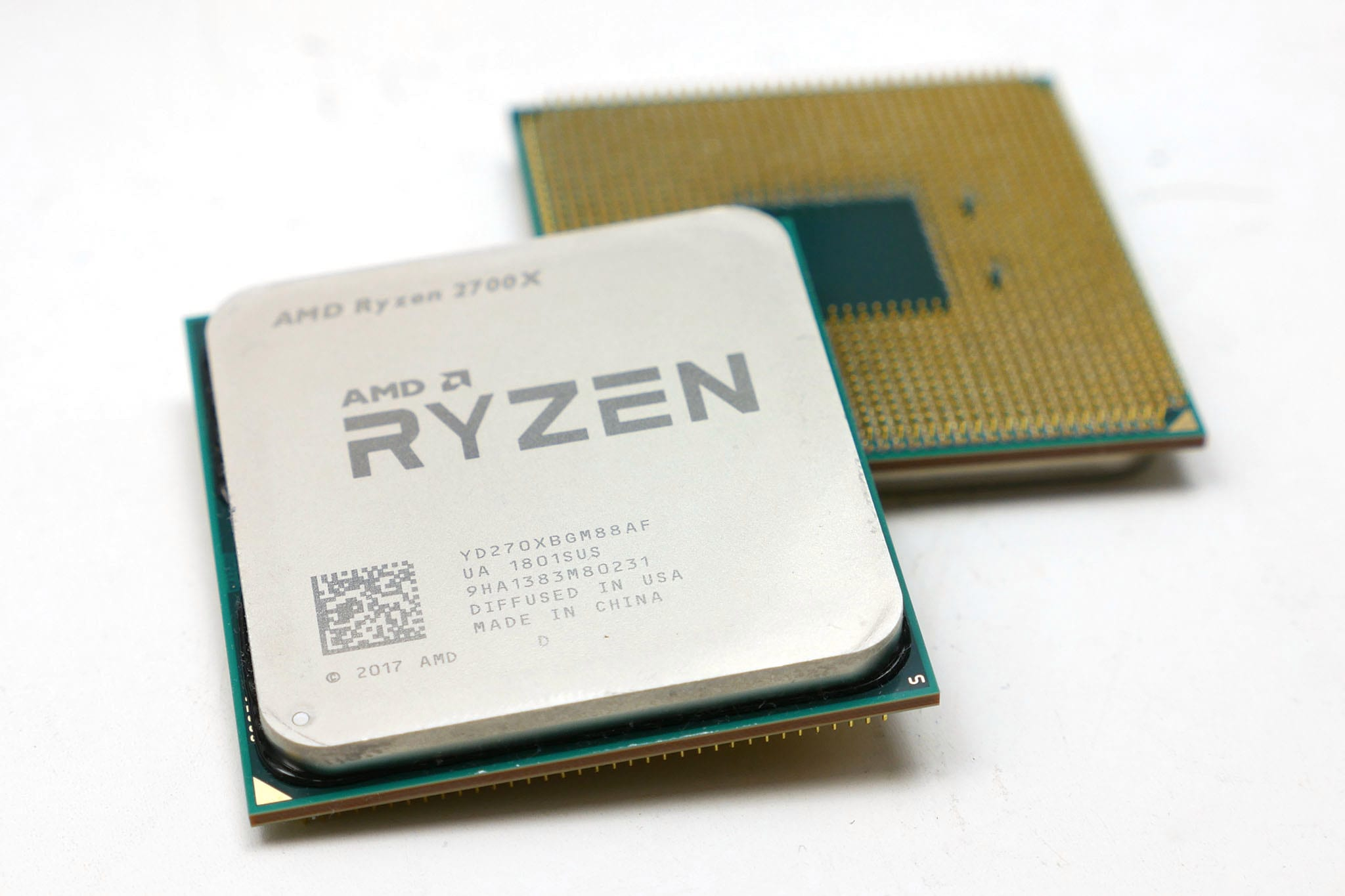 Intel Core i7-8700K Beats AMD Ryzen 9 3900X in Ashes of the
