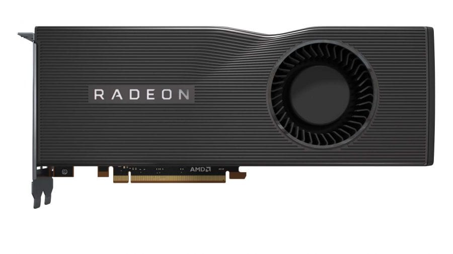 AMD RX 5700 XT's GDDR6 memory to come from either Samsung or Micron-