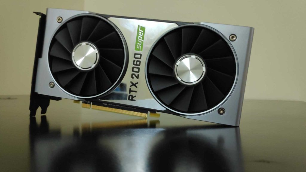 NVIDIA GeForce RTX 2060 Super Review: 4K Gaming for US$400/INR 35K
