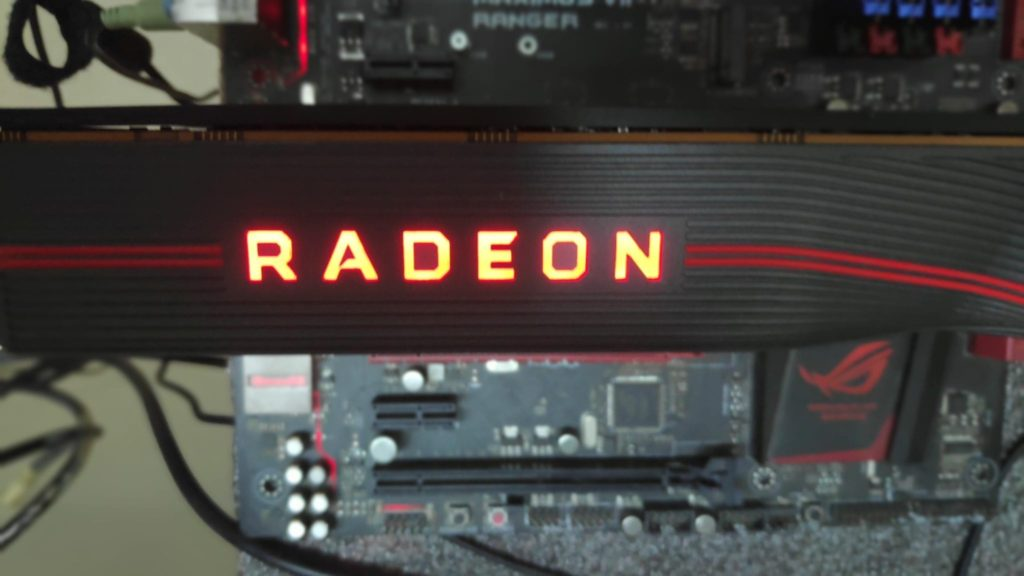AMD Navi 14 (Radeon RX 5600) and Navi 12 (RX 5800) Driver Submitted for Linux