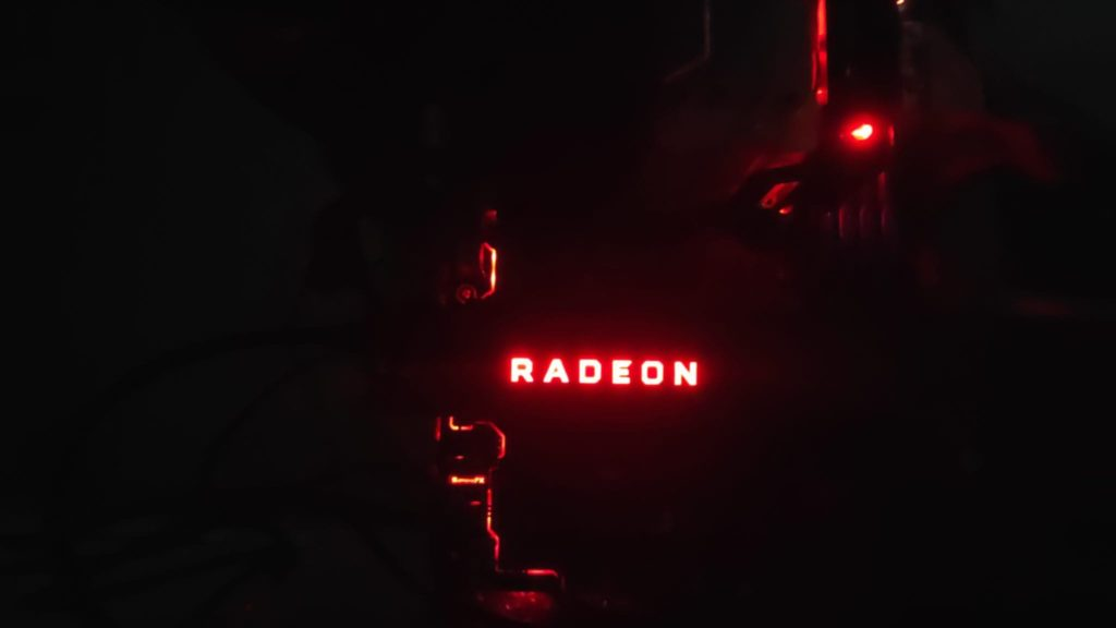 AMD Radeon RX Navi 14 Coming Soon: 7nm RDNA for the Low-End Graphics Card Market