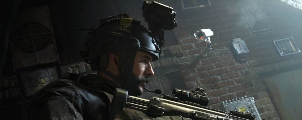 Call of Duty: Modern Warfare Reboot- The Resurgence of a Behemoth