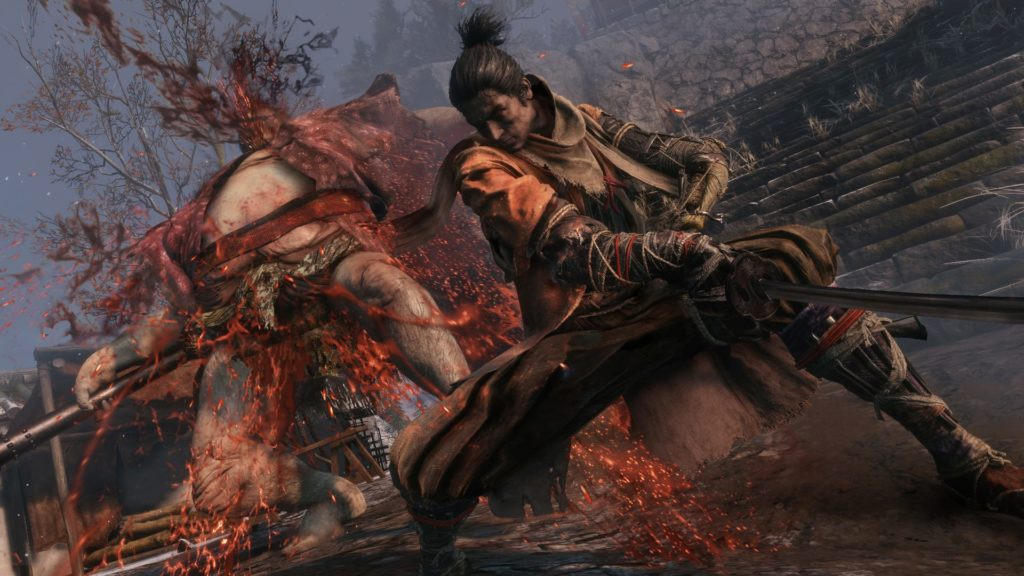 Sekiro Shadows Die Twice | One of the Best Games on 2019
