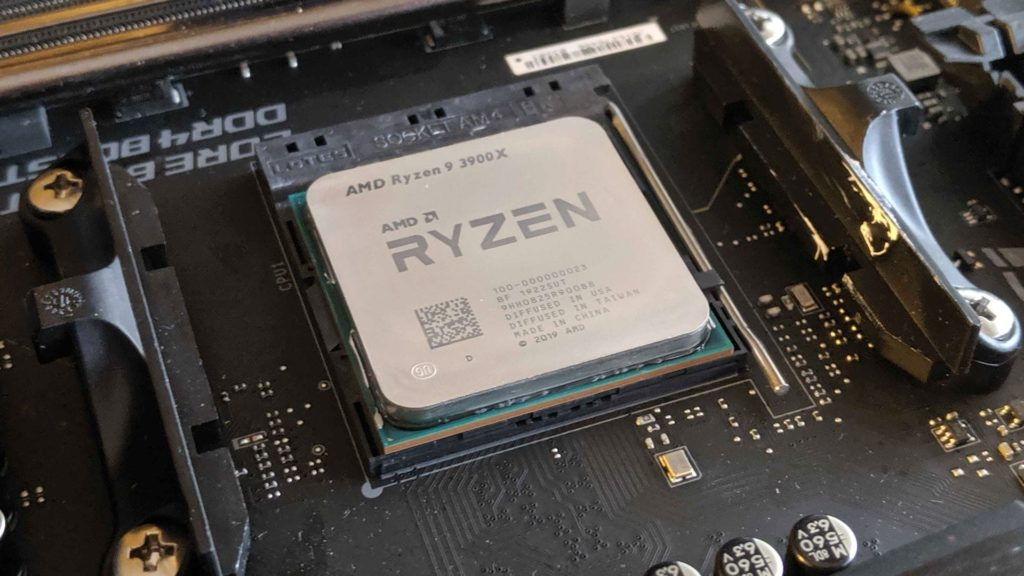 Ryzen 3000 Boost Clocks