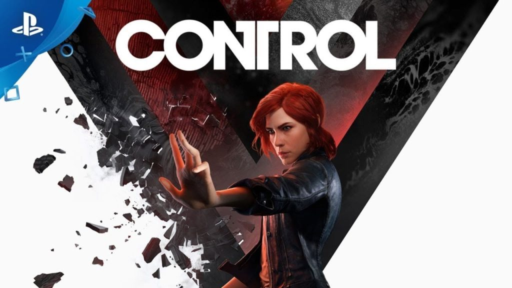 Control | One of the Best Games on 2019