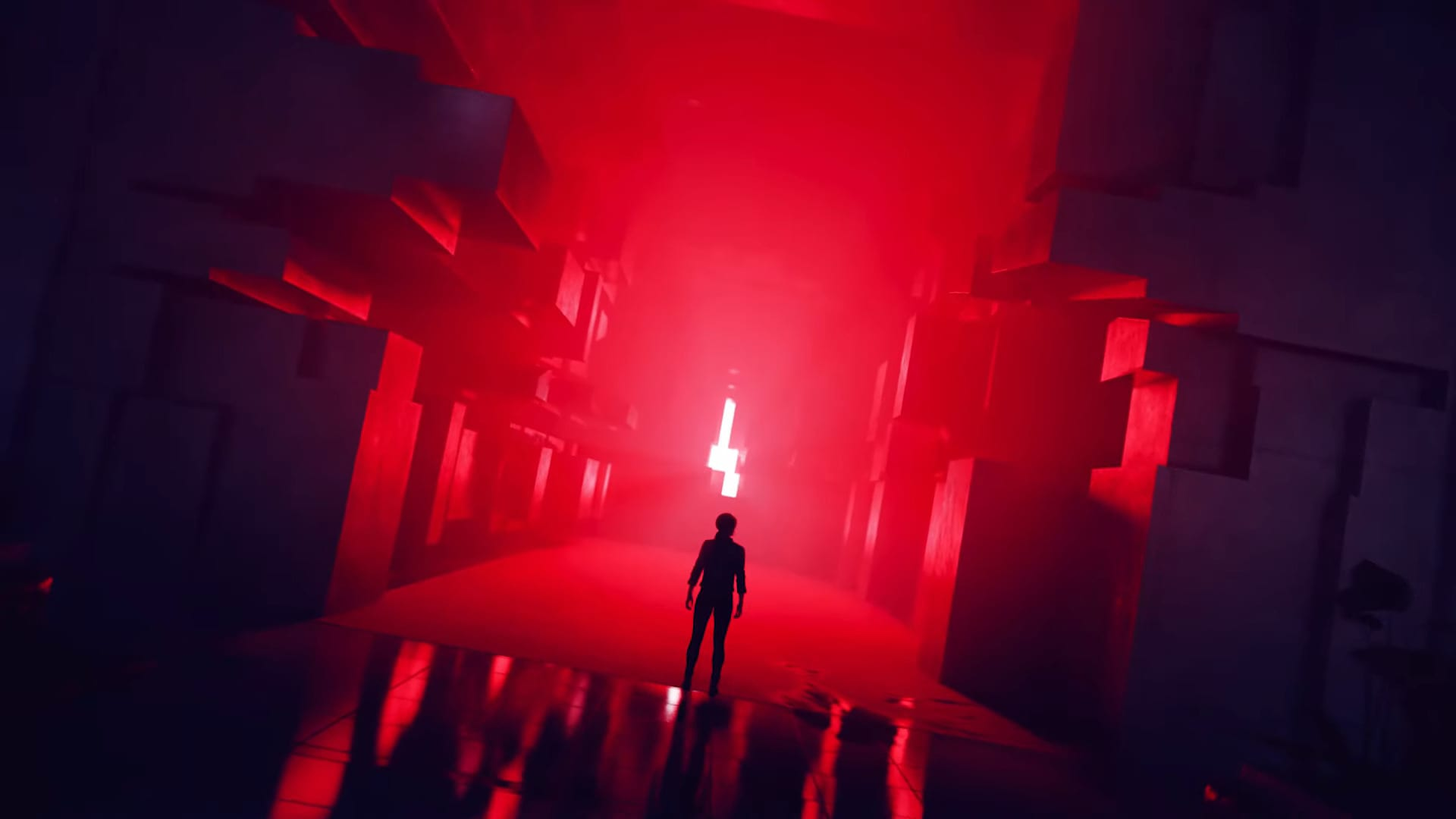 Control has Gone Gold and Marks the Occasion with a New Trailer
